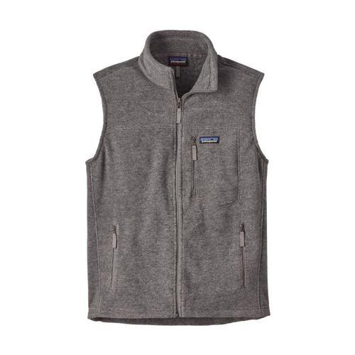 Patagonia Men's Classic Synchilla Fleece Vest Nkl