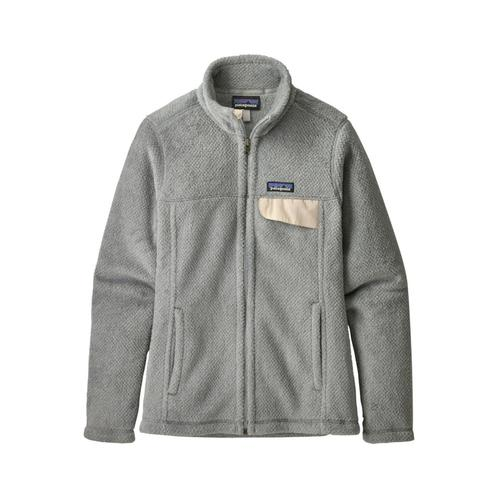 Patagonia Women's Full -Zip Re-Tool Fleece Jacket Tyxc