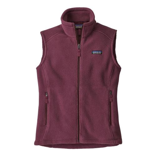 Patagonia Women's Classic Synchilla Vest Balsamic_lit