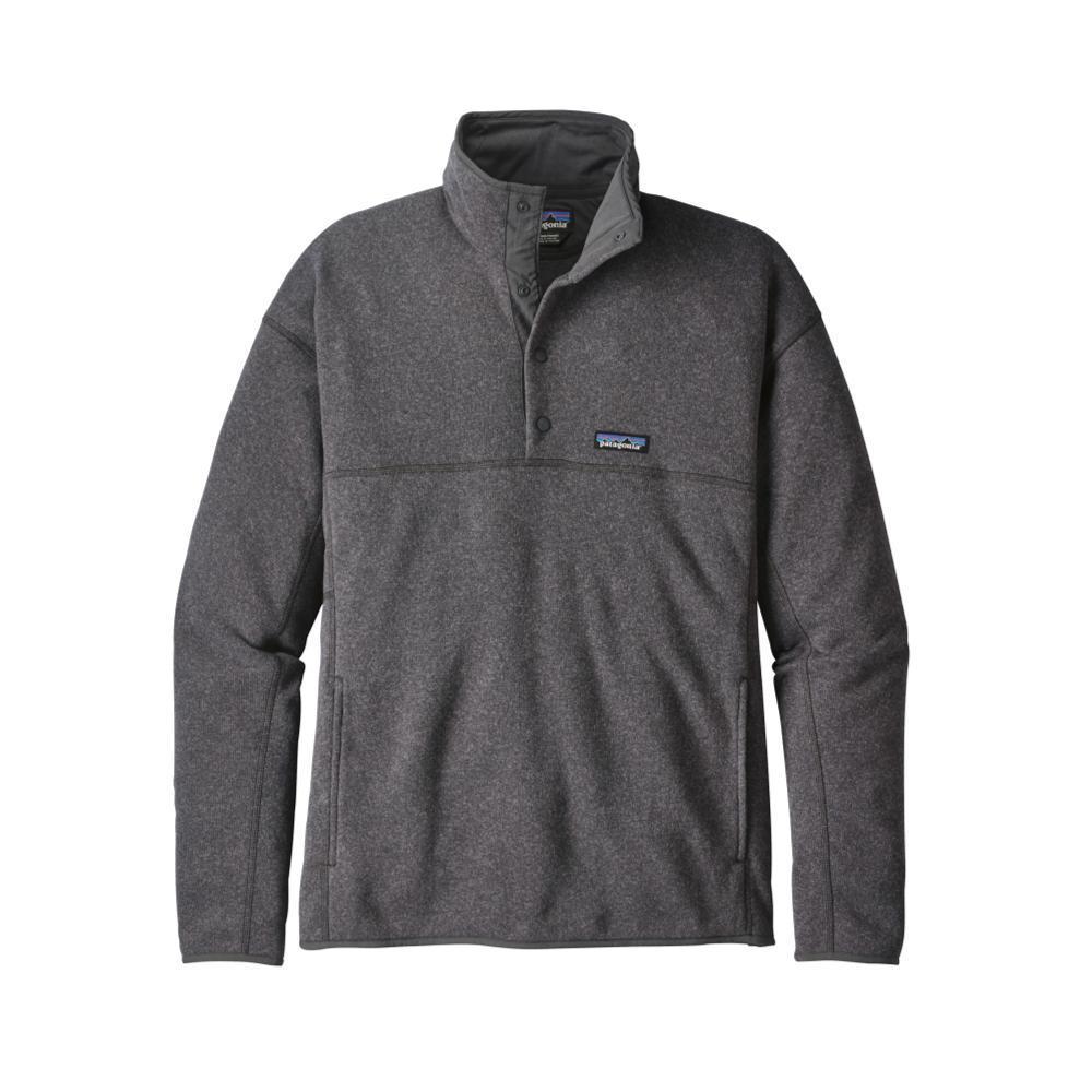 Patagonia Men's Lightweight Better Sweater Marsupial Fleece Pullover FGE_GREY