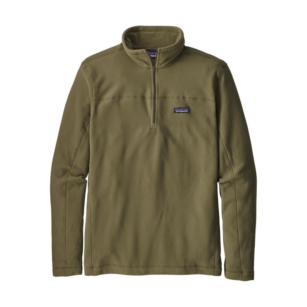Patagonia Men's Micro D Fleece Pullover KHAKI_SKA