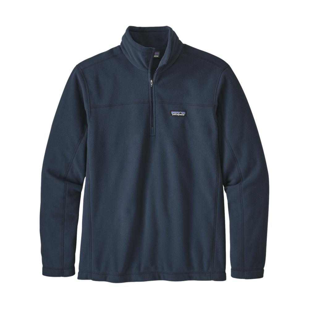 Patagonia Men's Micro D Fleece Pullover NAVY_NENA