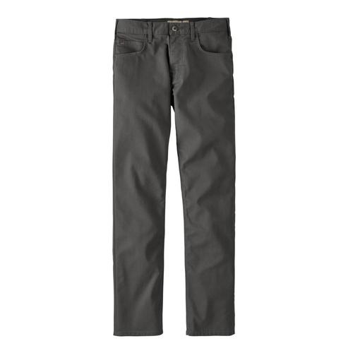 Patagonia Men's Performance Twill Jeans - Short Fge_grey