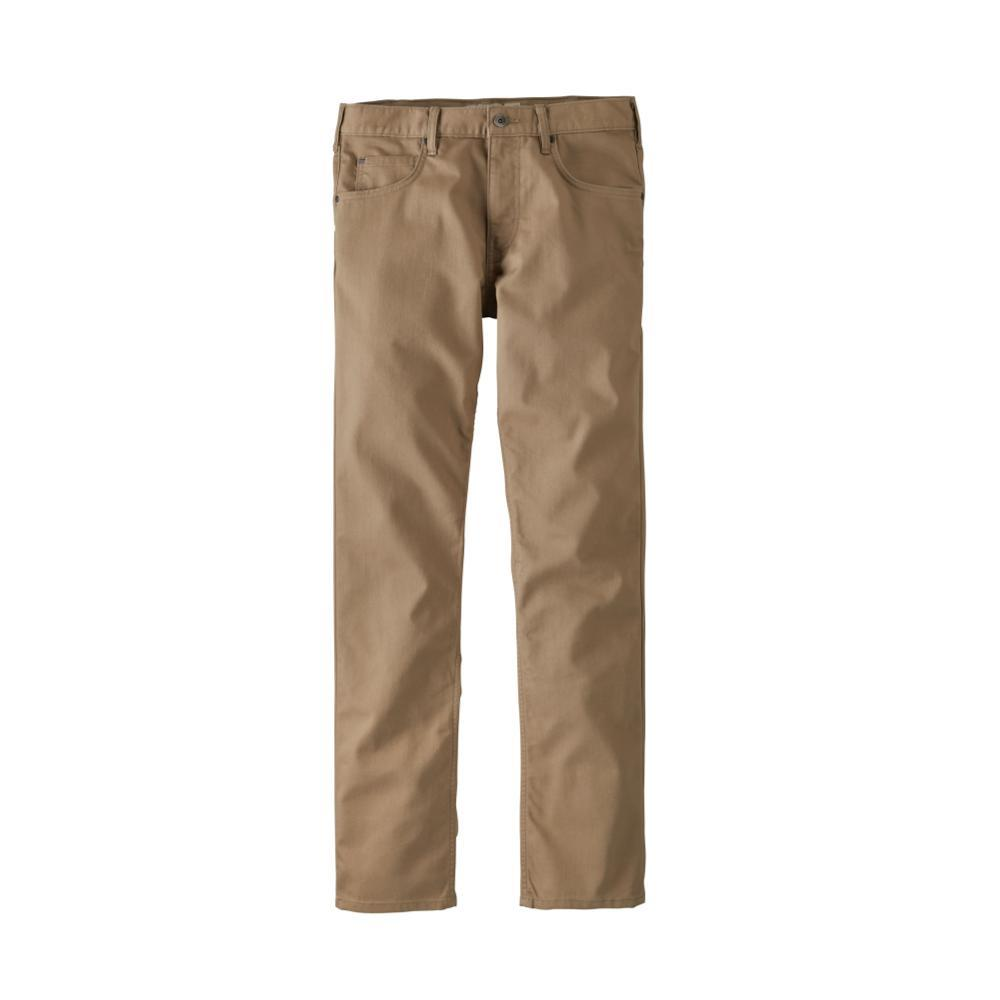 Patagonia Men's Performance Twill Jeans - Short MJVK_KHAKI