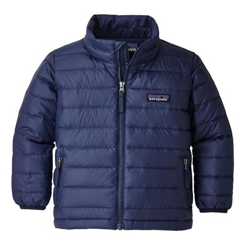 Patagonia Baby Down Sweater Clnavy_cny