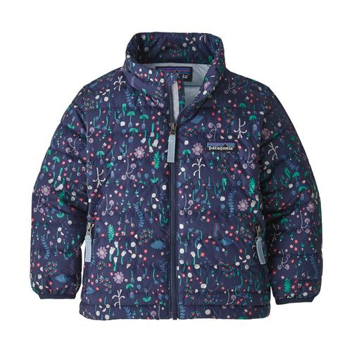 Patagonia Baby Down Sweater Frst_ffne