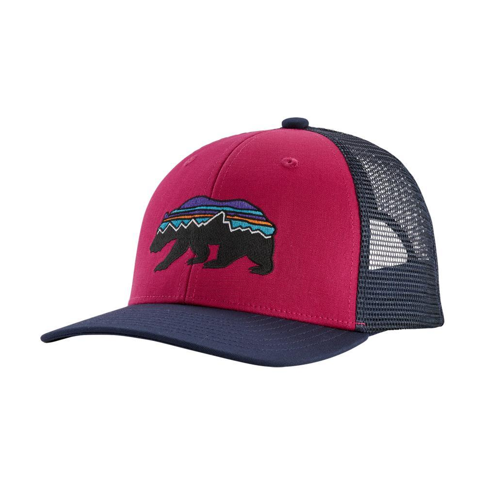 Patagonia Kids Trucker Hat BEAR_FRCP
