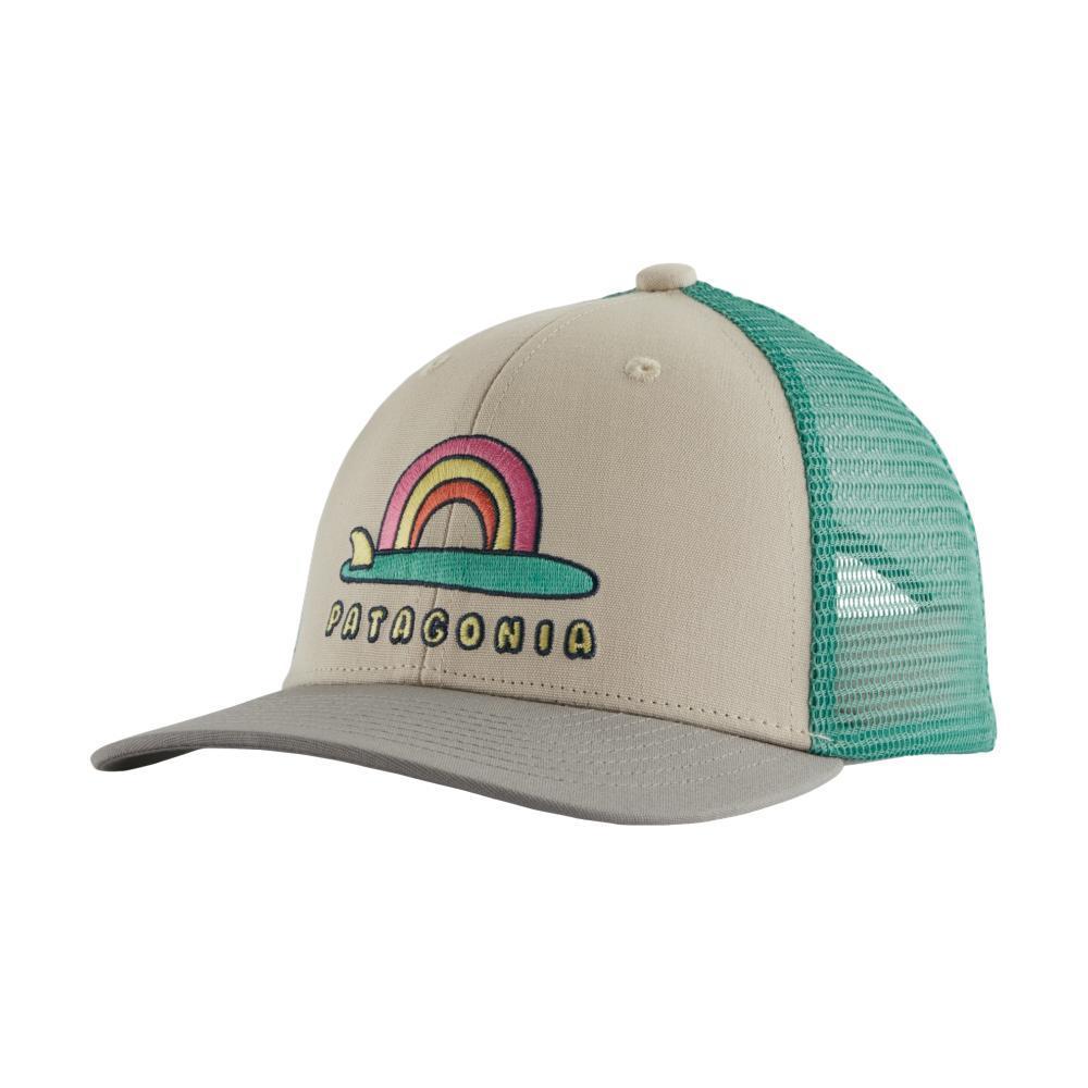 Patagonia Kids Trucker Hat SUNRS_SFSP