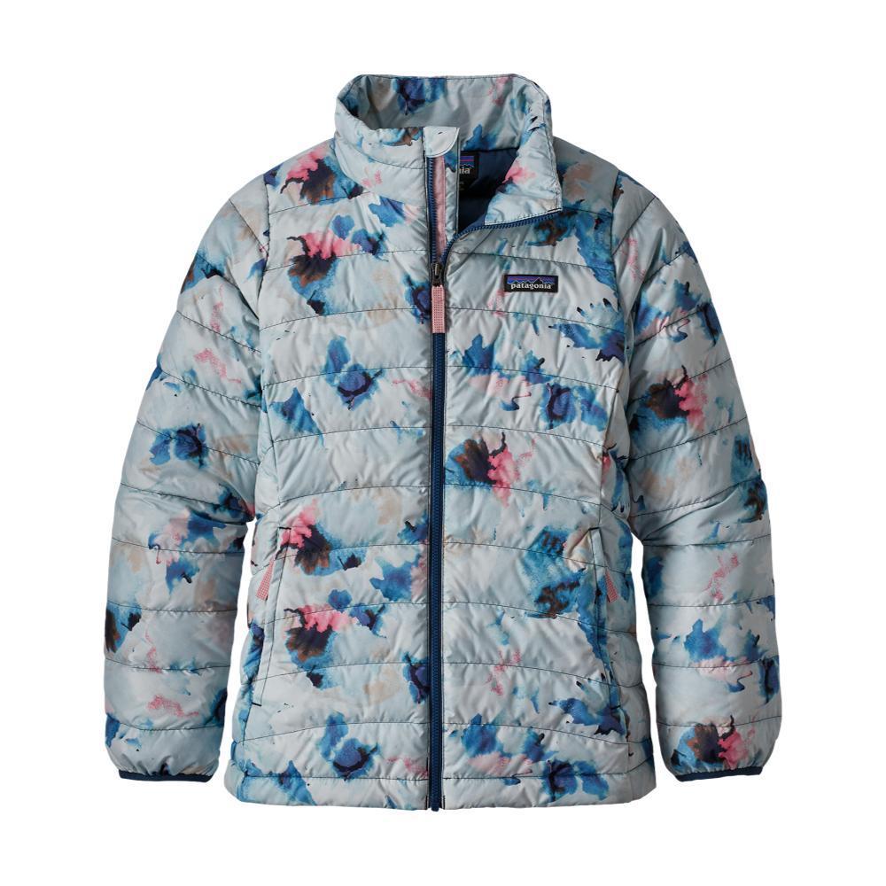 Patagonia Girls Down Sweater Jacket LAKE_LAHB