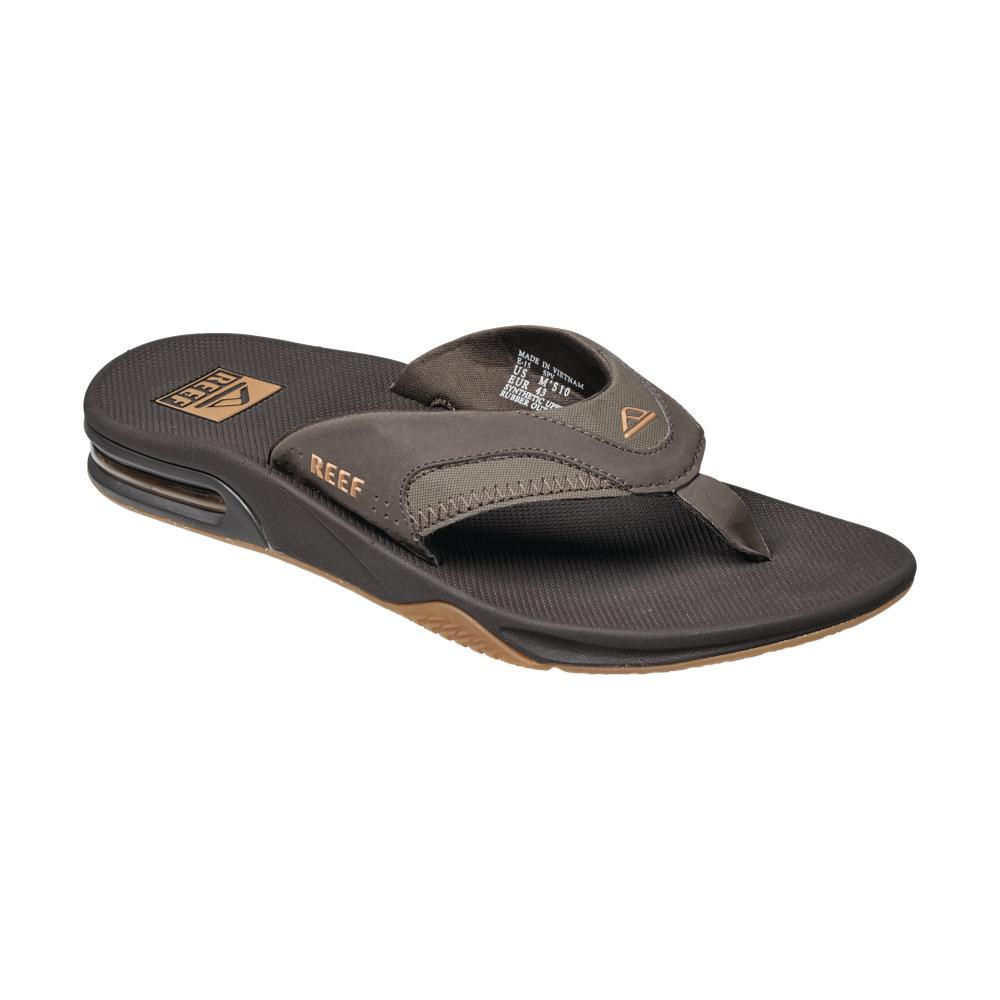 Reef Men's Fanning Sandals BRNGUM