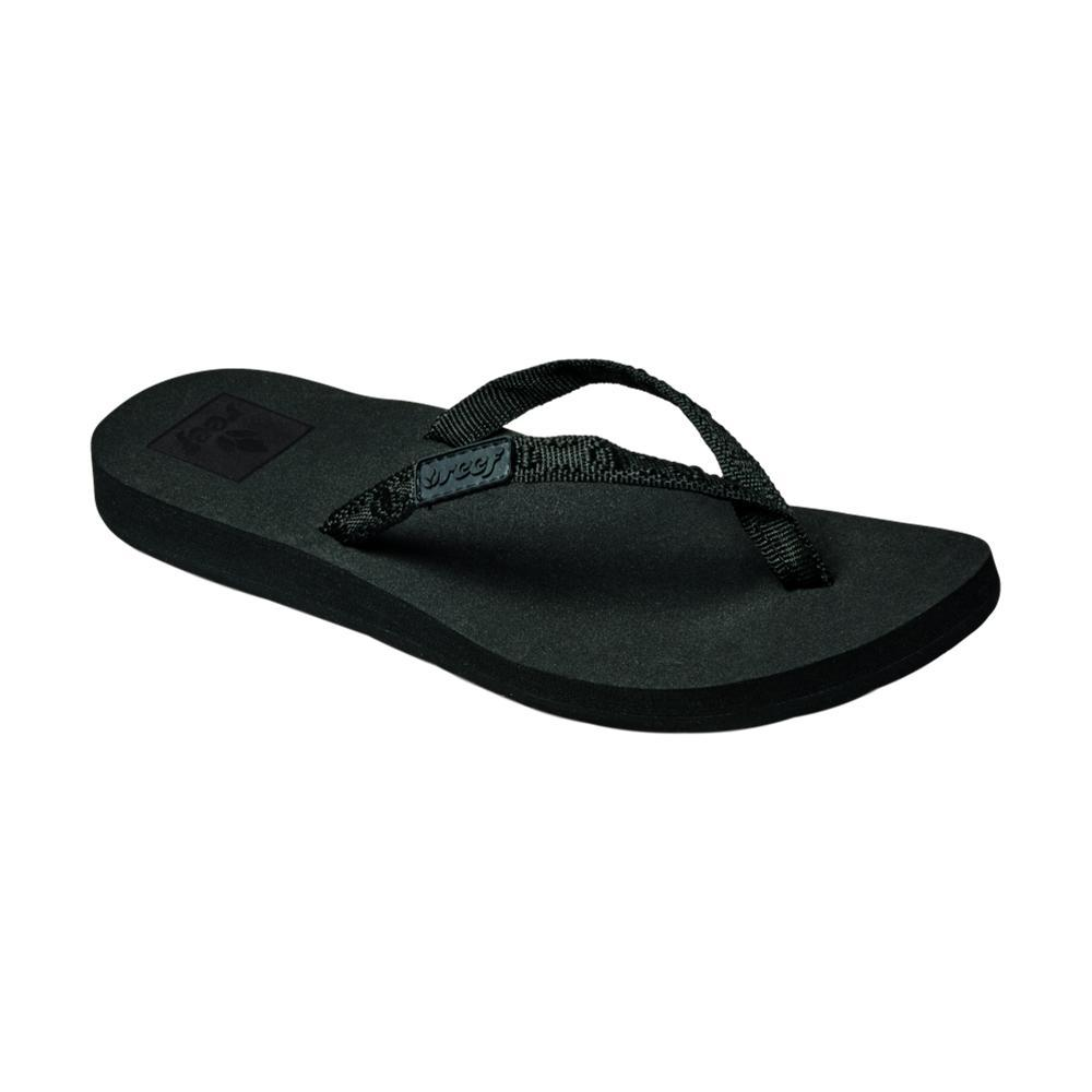 Reef Women's Ginger Sandals BLK/BLK BK2