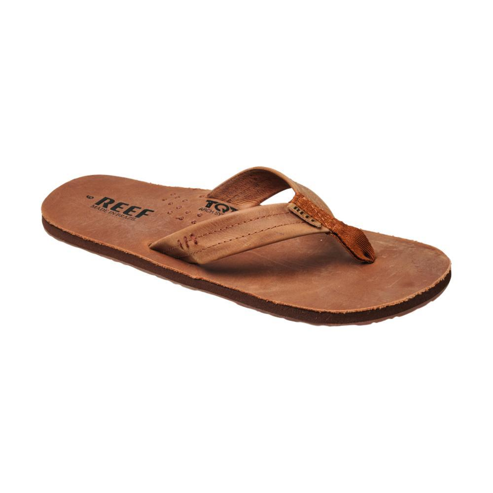 Reef Men's Draftmen Sandals BRWN/BRNZ