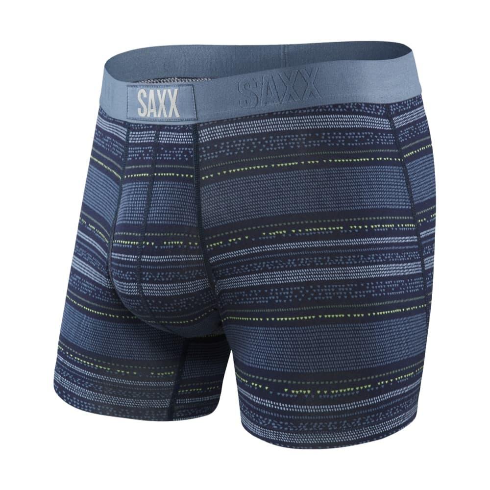 Saxx Men's Ultra Boxer Briefs PIXELSTRIPE
