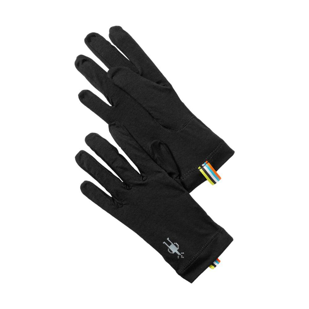 Smartwool Kids Merino 150 Gloves BLACK001