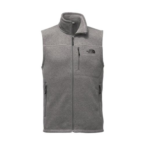 The North Face Men's Gordon Lyons Vest Mdgryhth_dyy