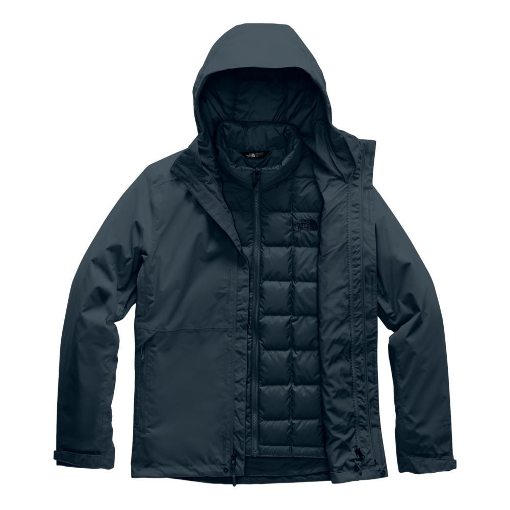 The North Face Men's Altier Down Triclimate Jacket URBANNVY_U6R