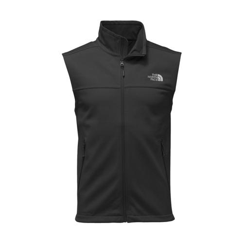 The North Face Men's Apex Canyonwall Vest Black_kx7