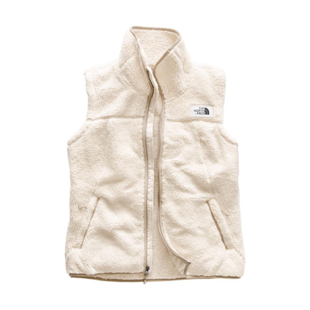 The North Face Women's Campshire Vest VWHT.DBGE_6H6