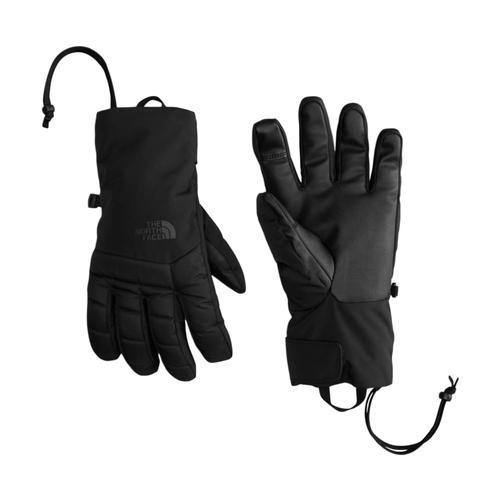 The North Face Guardian Etip Gloves Tnf.Blk_jk3