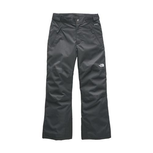 The North Face Boys Freedom Insulated Pants Asphlt_0c5