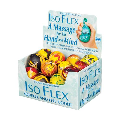 Toysmith Isoflex Stress Balls