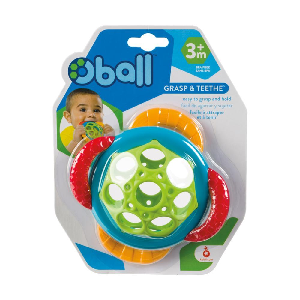 Toysmith Oball Grasp And Teethe Teether