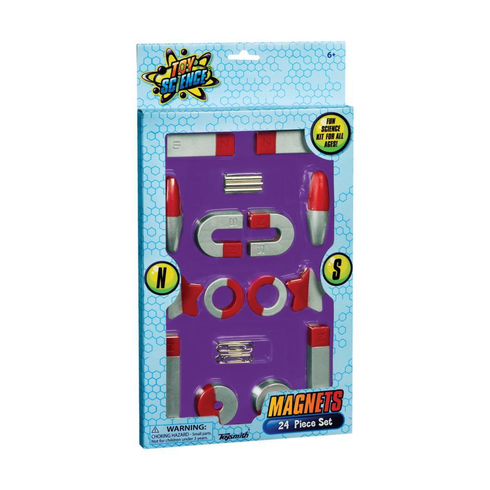 Toysmith Deluxe Magnet Set