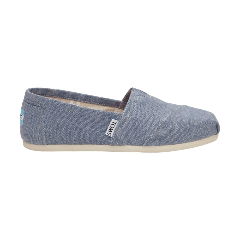 TOMS Women's Seasonal Classic Shoes SLUBCHAMB