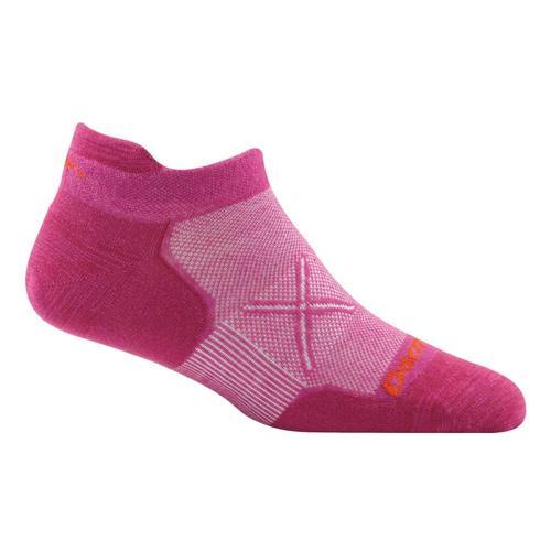 Darn Tough Women's Vertex Tab No Show Ultra-Light Cushion Socks