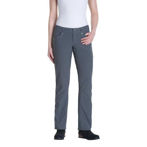 KUHL Women's Trekr Pants - 32in Inseam Charcoal