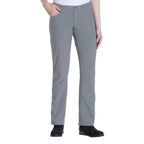 KUHL Women's Trekr Pants - 32in Inseam Stone
