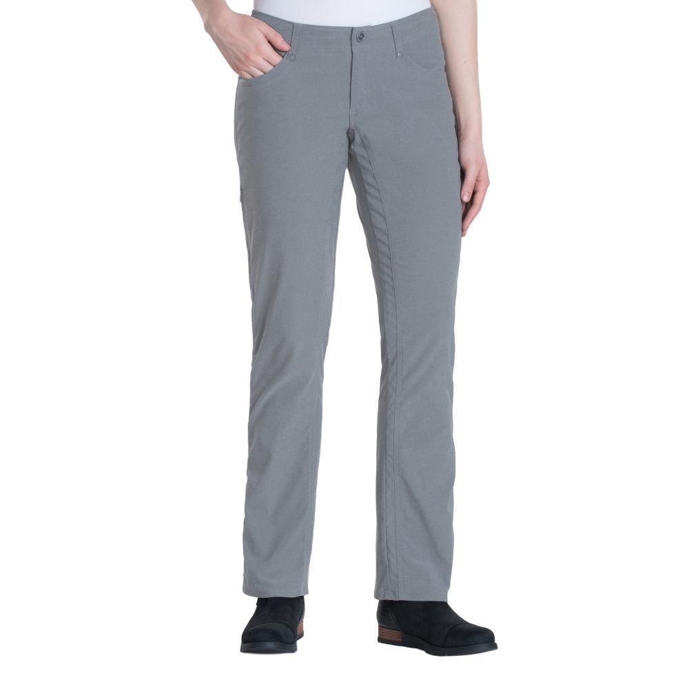 KUHL Women's Trekr Pants - 30in Inseam STONE