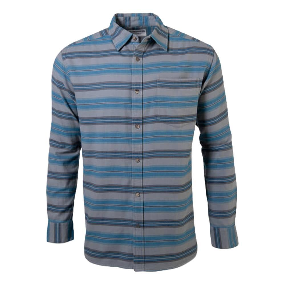 Mountain Khakis Men's Peden Plaid Shirt LUNAR