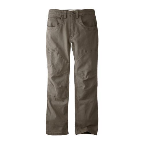 Mountain Khakis Men's Camber 107 Pants - 30in Terra