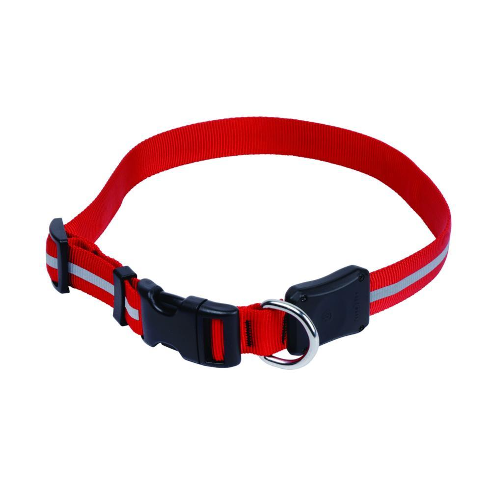 Nite Ize Nite Dawg LED Dog Collar - Large RED