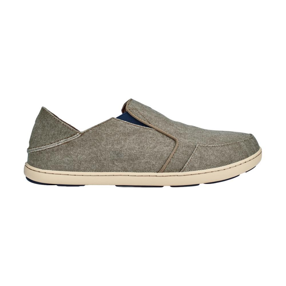OluKai Men's Nohea Lole Shoes CLAY