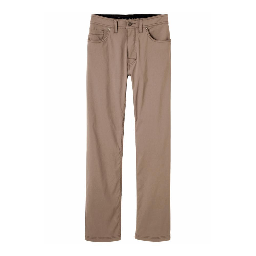 prAna Men's Brion Pants - 34in Inseam MUD