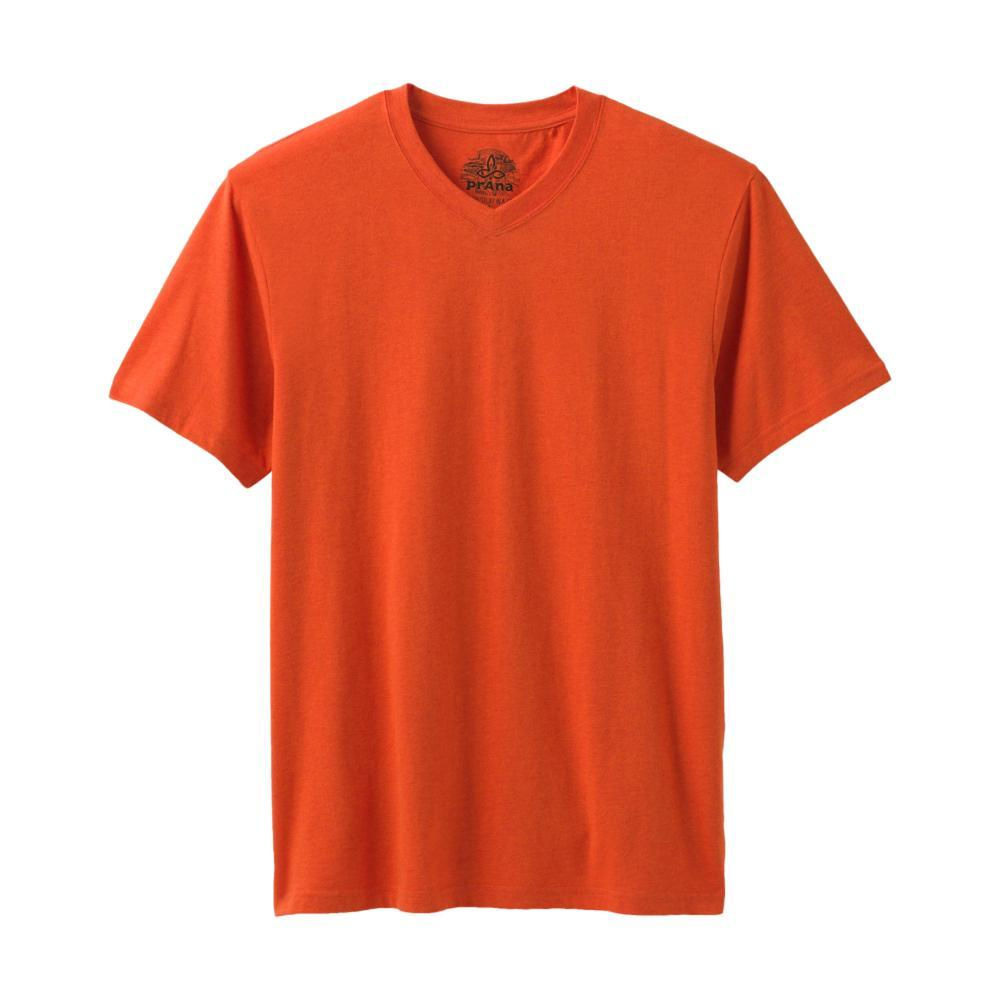 prAna Men's PrAna V-Neck T-Shirt KOIHTHR
