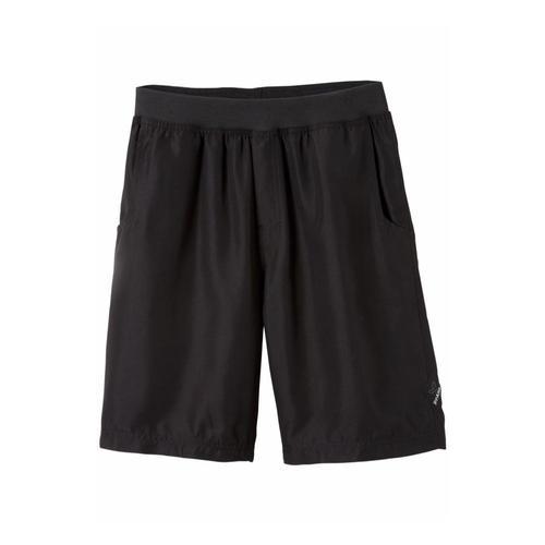 prAna Men's Mojo Shorts Black