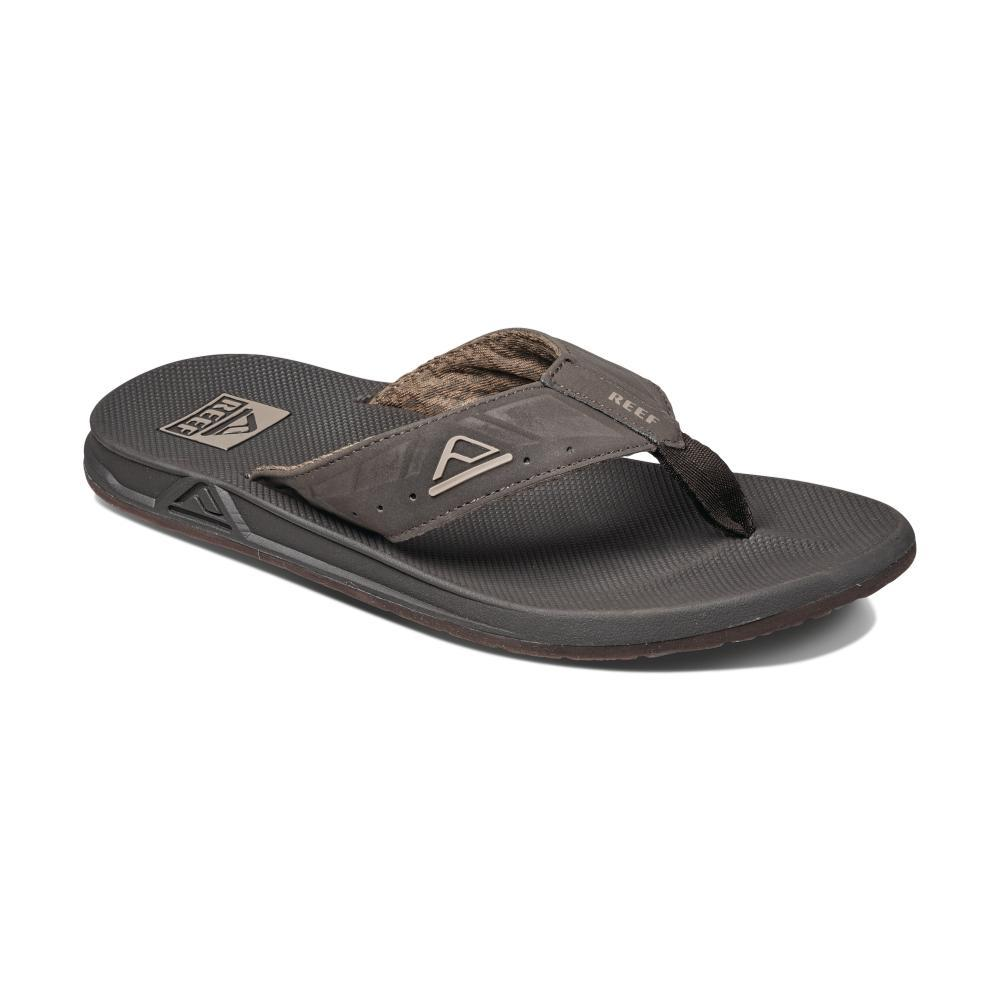 Reef Men's Phantoms Sandals BROWN