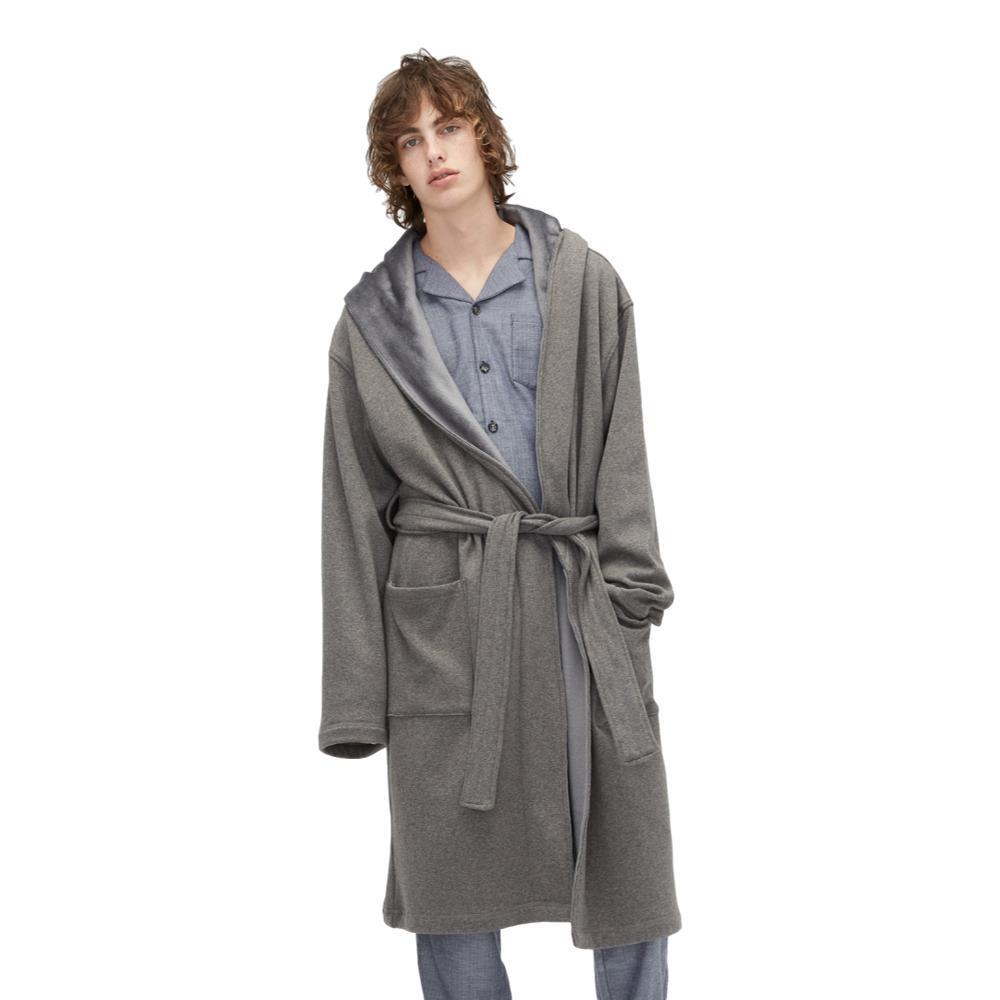 Ugg Australia Men's Brunswick Robe ROCKRIDGE