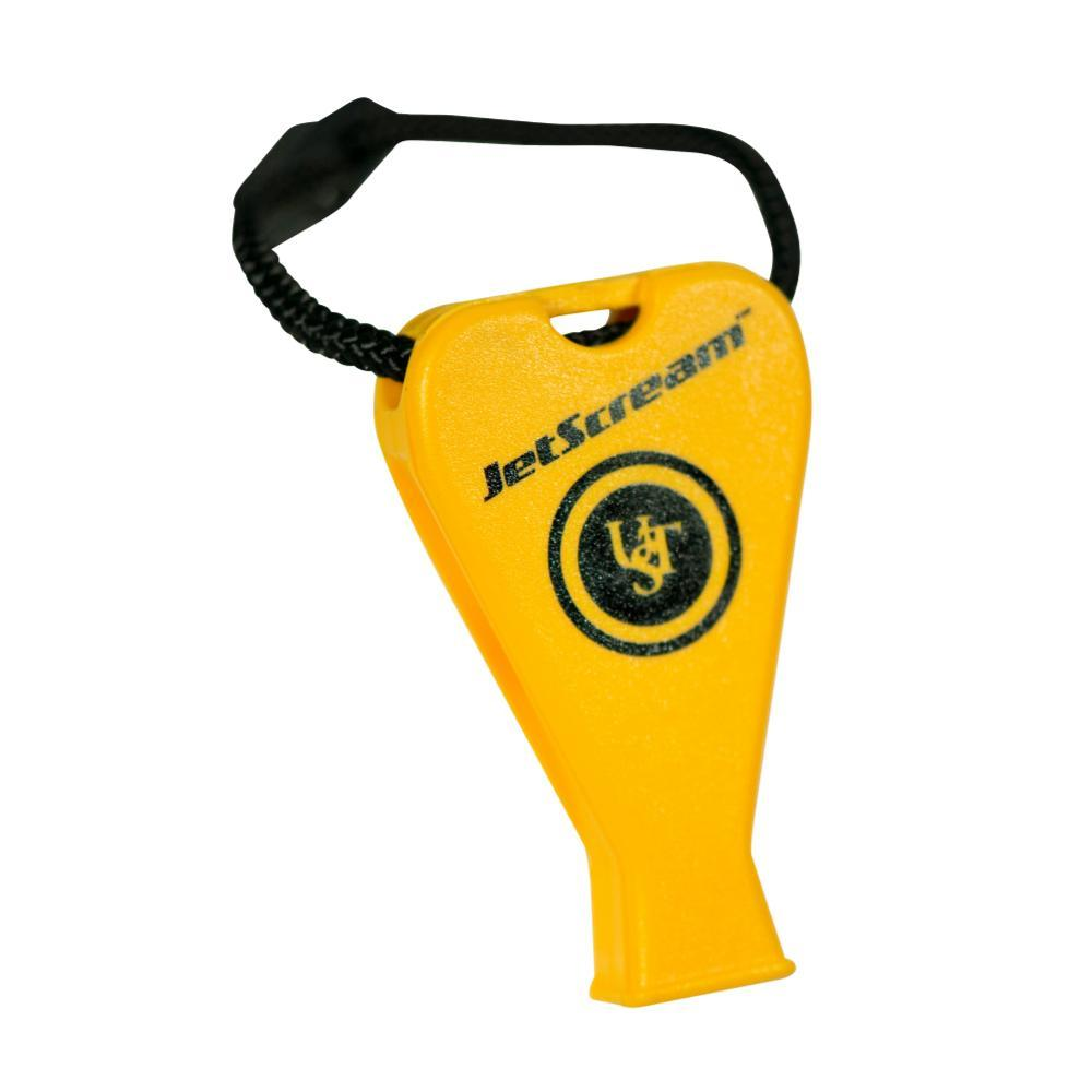 UST JetScream Floating Whistle YELLOW