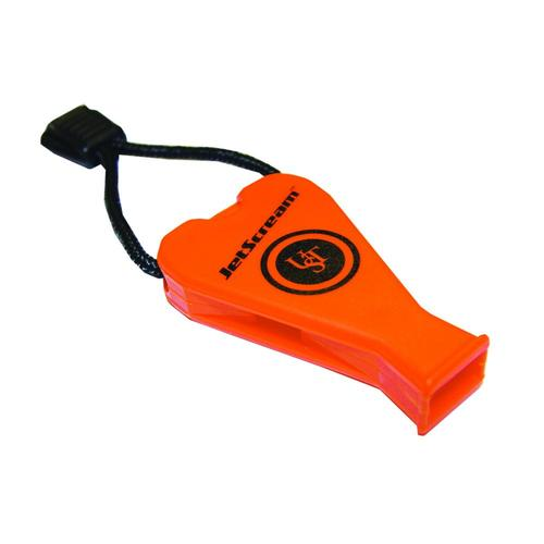 UST JetScream Floating Whistle Orange