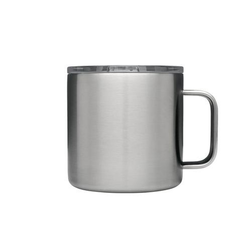 YETI Rambler 14 oz Mug Stainless