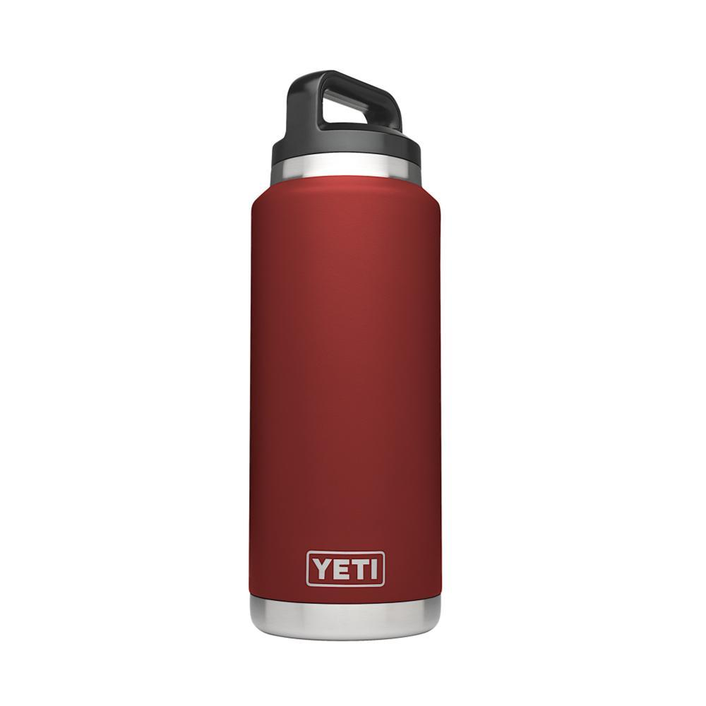YETI Rambler 36oz Bottle  BRICK.RED