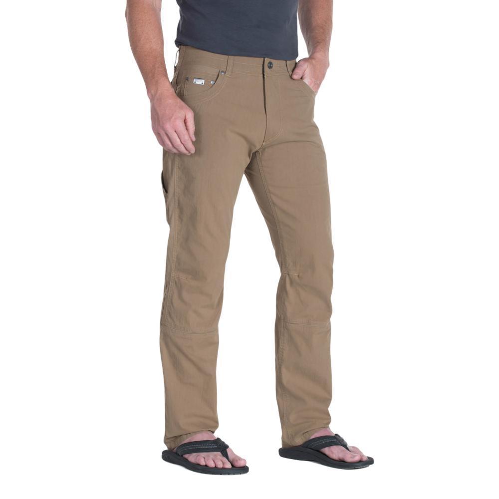 KUHL Men's Radikl Pants - 32in Inseam DRKKHAKI