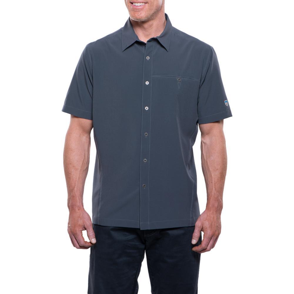 Kuhl Men's Renegade Shirt CARBON