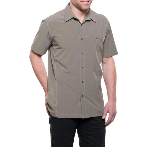 Kuhl Men's Renegade Shirt Khaki