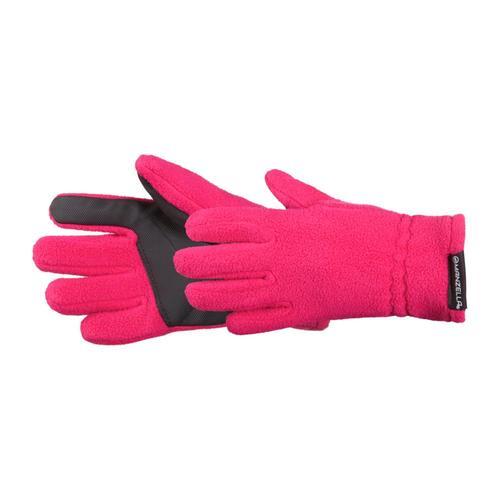 Manzella Youth Tahoe Jr. Gloves Pink