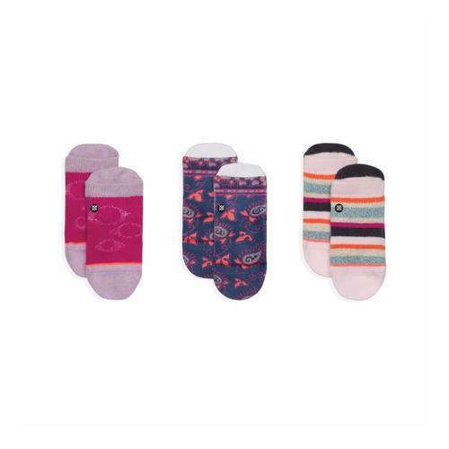 Stance Toddler Jiggy Socks Box Set Multi